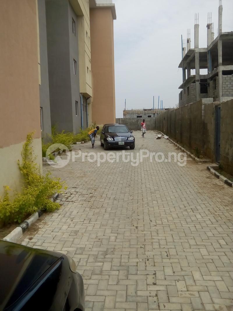 3 bedroom Flat / Apartment for rent Lifecamp Mbora District by Turkish Hospital Nbora Abuja - 12