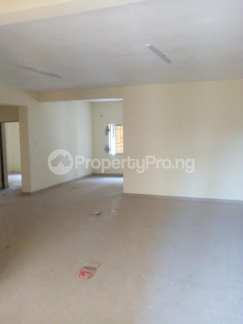 3 bedroom Flat / Apartment for rent Lifecamp Mbora District by Turkish Hospital Nbora Abuja - 2
