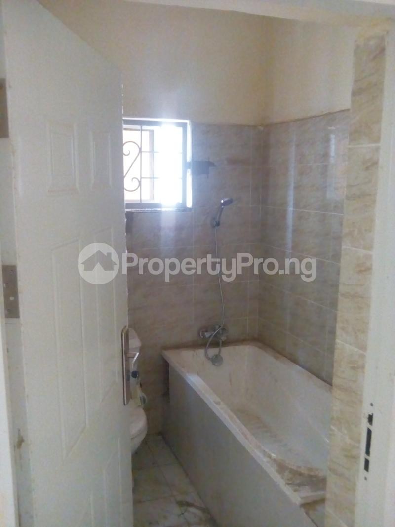 3 bedroom Flat / Apartment for rent Lifecamp Mbora District by Turkish Hospital Nbora Abuja - 10