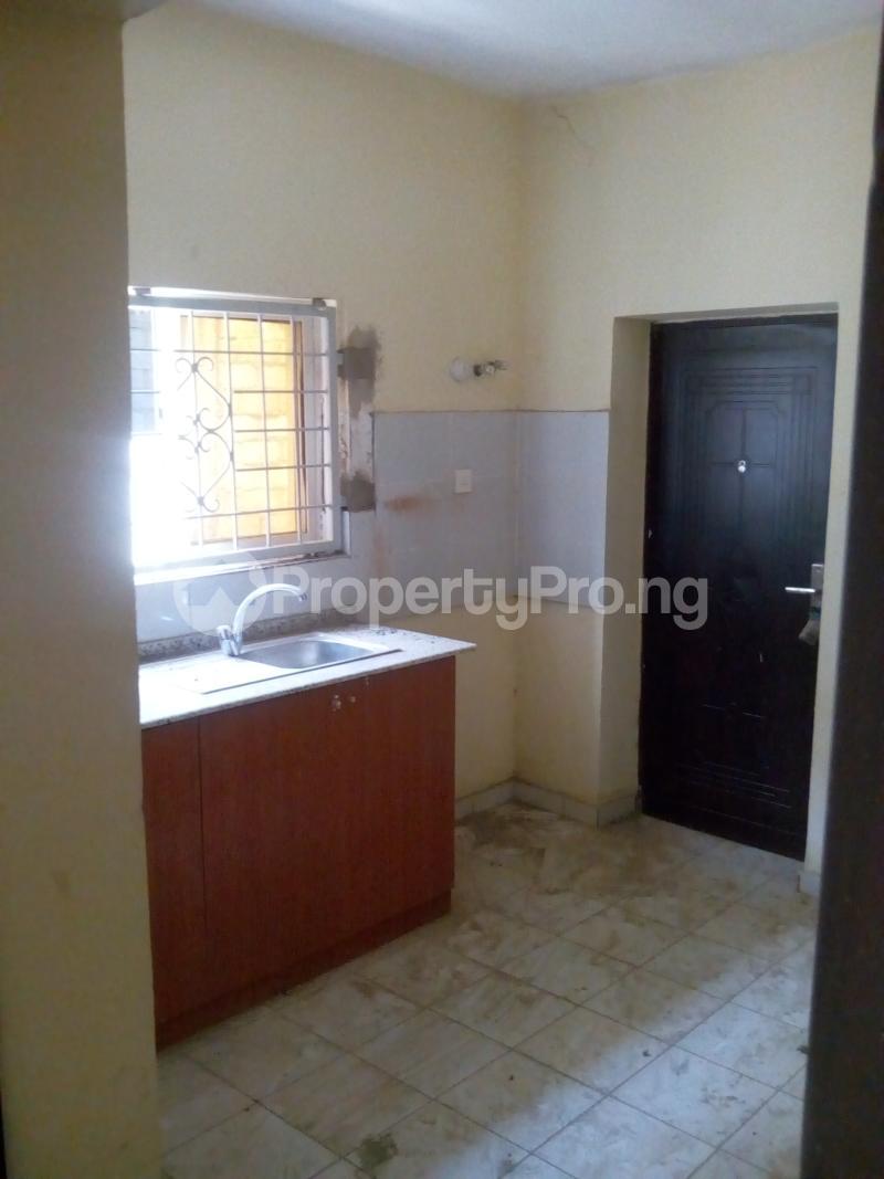 3 bedroom Flat / Apartment for rent Lifecamp Mbora District by Turkish Hospital Nbora Abuja - 9