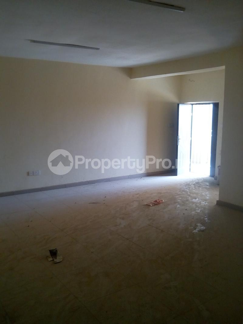 3 bedroom Flat / Apartment for rent Lifecamp Mbora District by Turkish Hospital Nbora Abuja - 4