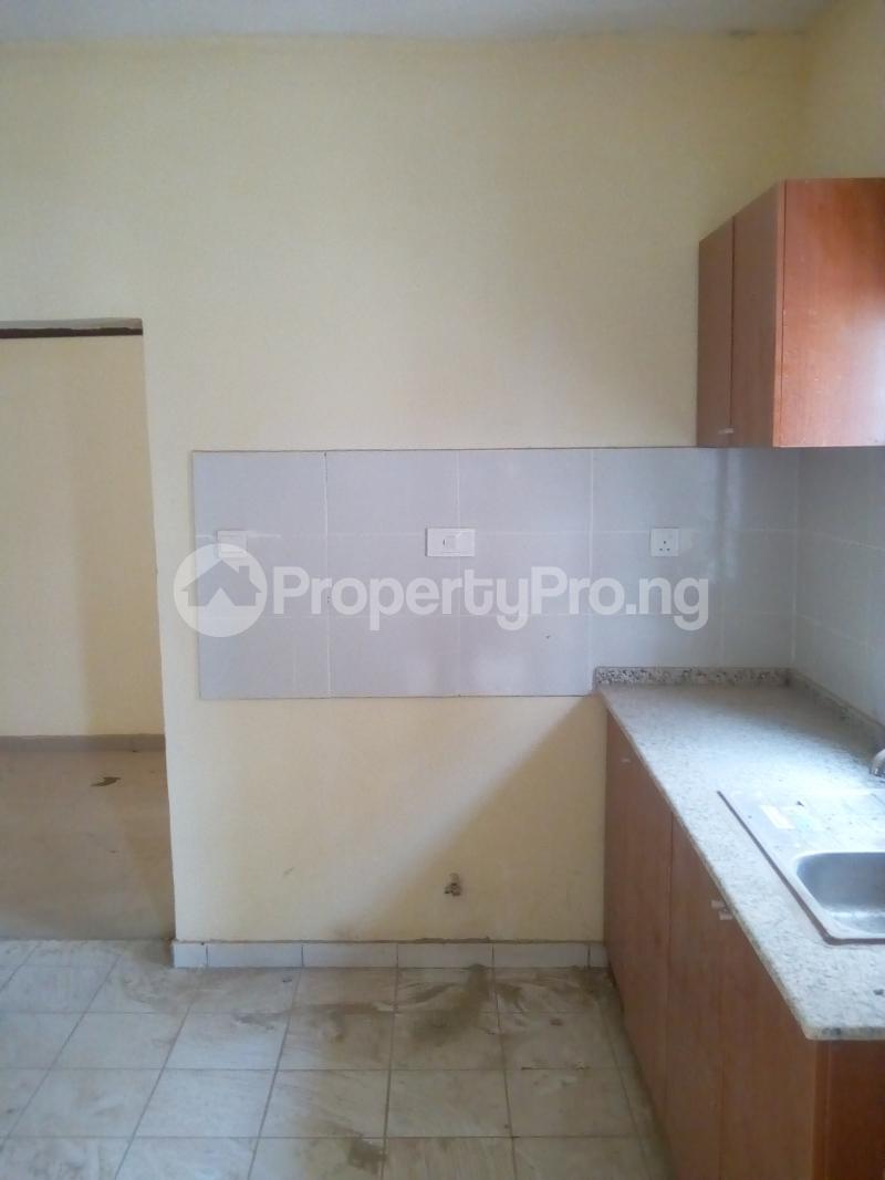 3 bedroom Flat / Apartment for rent Lifecamp Mbora District by Turkish Hospital Nbora Abuja - 8
