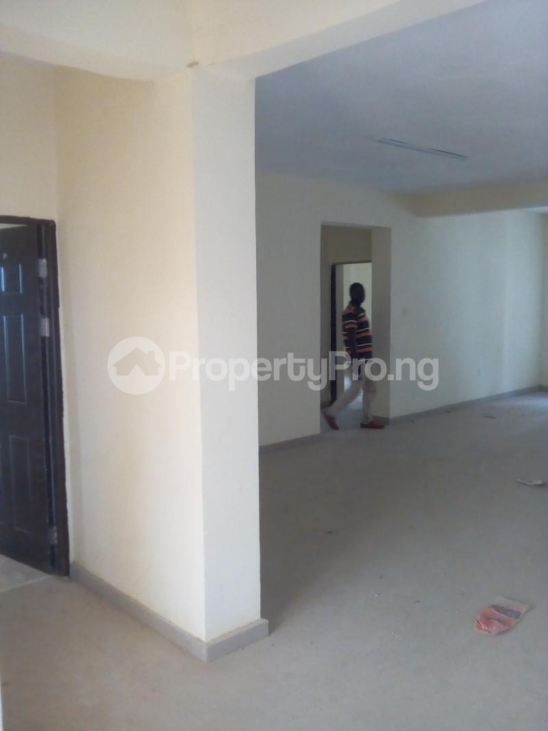 3 bedroom Flat / Apartment for rent Lifecamp Mbora District by Turkish Hospital Nbora Abuja - 5