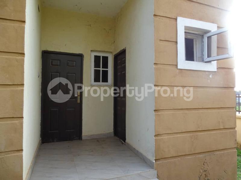 3 bedroom Blocks of Flats House for sale Durumi2 district by America international school Durumi Abuja - 3