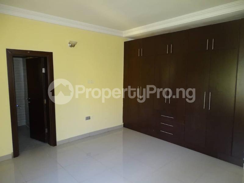 3 bedroom Blocks of Flats House for sale Durumi2 district by America international school Durumi Abuja - 19
