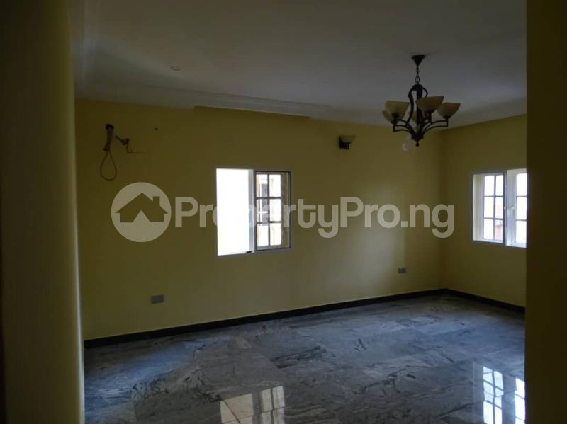 3 bedroom Blocks of Flats House for sale Durumi2 district by America international school Durumi Abuja - 4