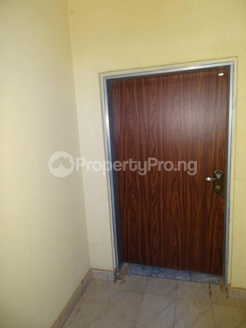 3 bedroom Blocks of Flats House for sale Durumi2 district by America international school Durumi Abuja - 11