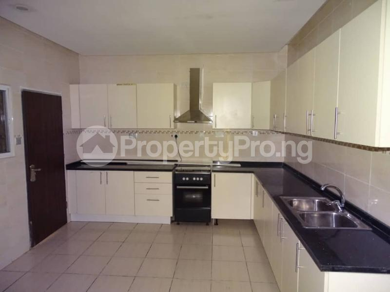 3 bedroom Blocks of Flats House for sale Durumi2 district by America international school Durumi Abuja - 6