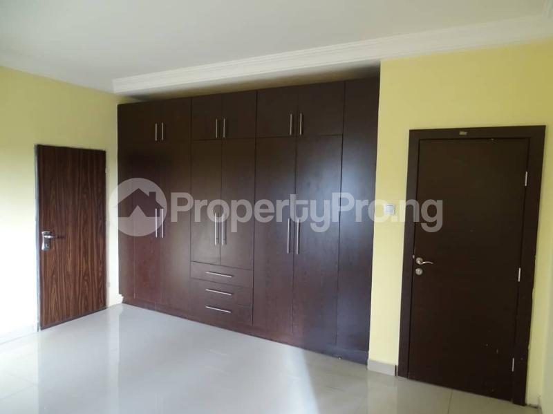 3 bedroom Blocks of Flats House for sale Durumi2 district by America international school Durumi Abuja - 13