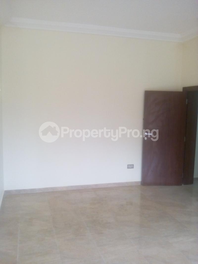 2 bedroom Blocks of Flats House for rent JAHI district Jahi Abuja - 0