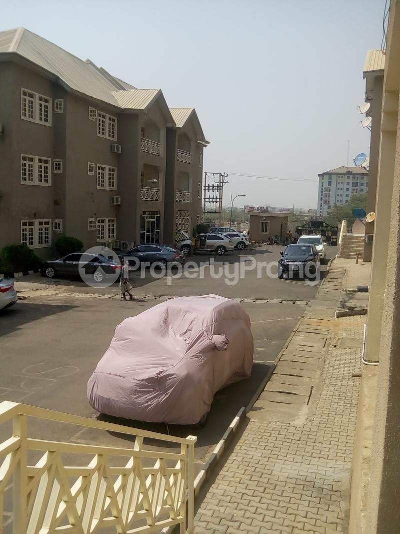 3 bedroom Flat / Apartment for rent - Jahi Abuja - 0