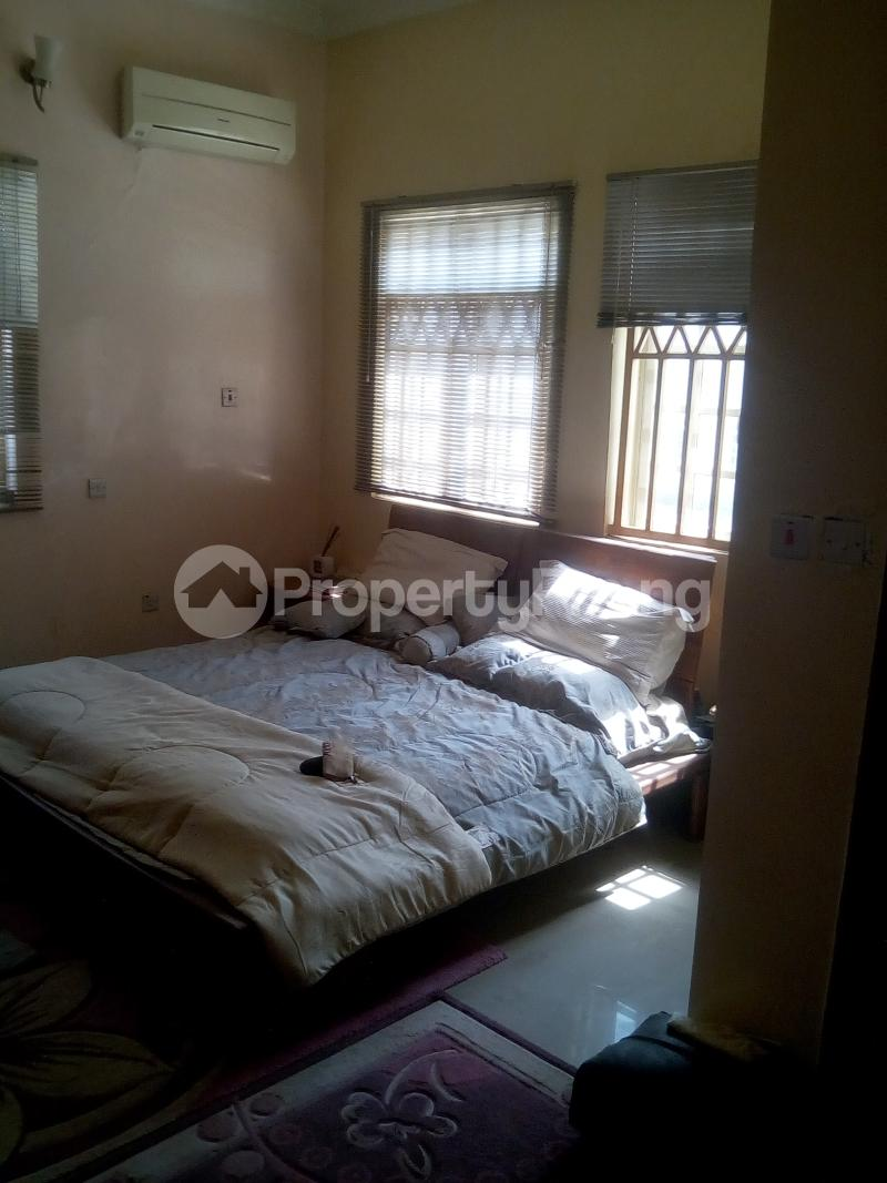 3 bedroom Flat / Apartment for rent - Jahi Abuja - 4