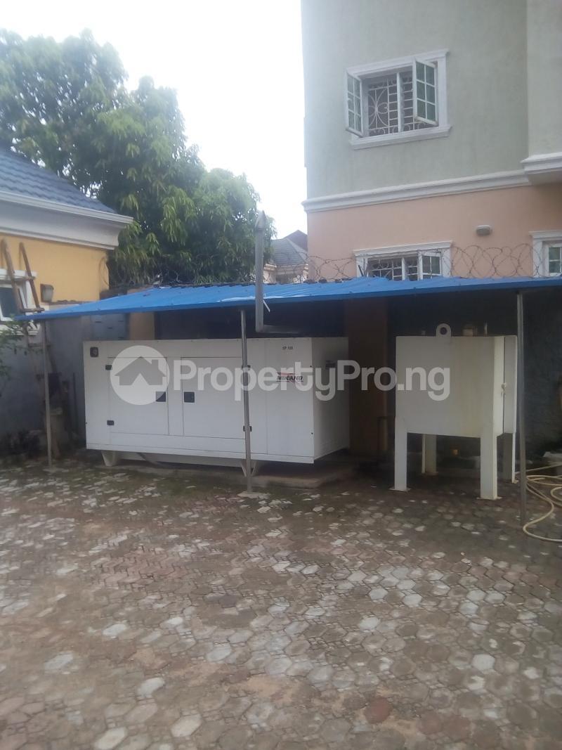 2 bedroom Flat / Apartment for rent Durumi2 district Abuja Durumi Abuja - 0