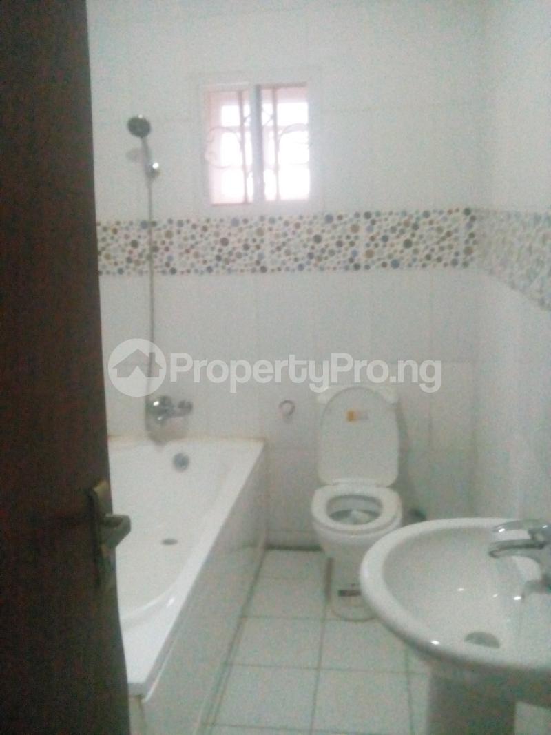 2 bedroom Flat / Apartment for rent Durumi2 district Abuja Durumi Abuja - 5