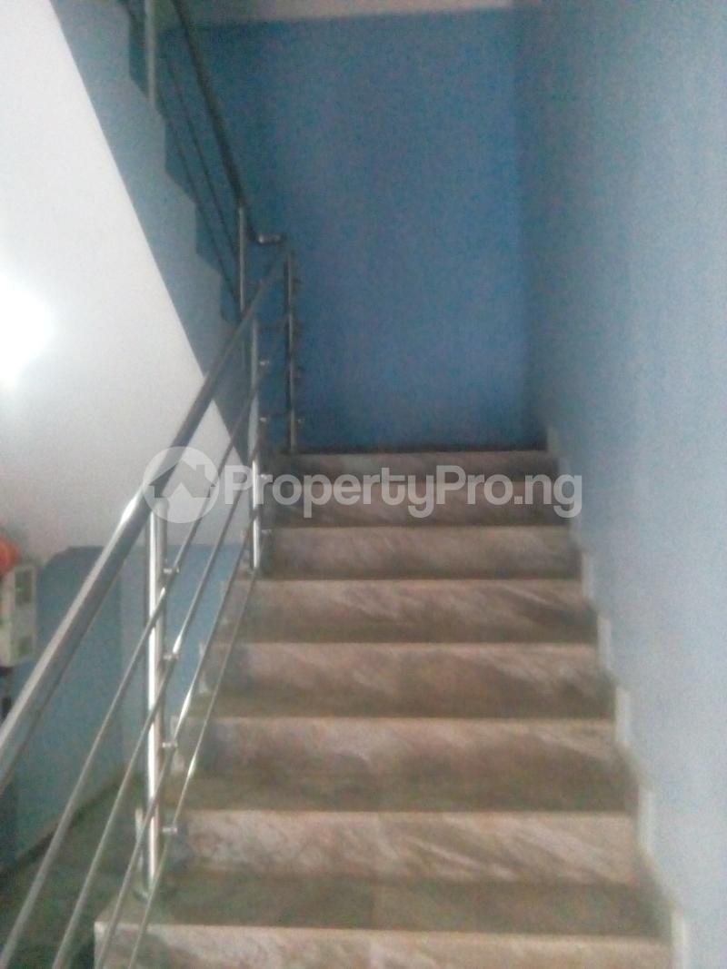 2 bedroom Flat / Apartment for rent Durumi2 district Abuja Durumi Abuja - 1