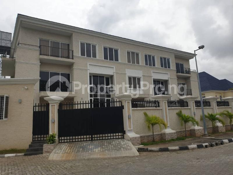3 bedroom Flat / Apartment for rent  Nassarawa Street. Banana Island Ikoyi Lagos - 1