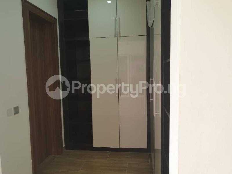 3 bedroom Flat / Apartment for rent  Nassarawa Street. Banana Island Ikoyi Lagos - 6