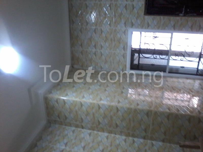 3 bedroom Flat / Apartment for rent choice estate at Ifako ogba  Ifako-ogba Ogba Lagos - 4