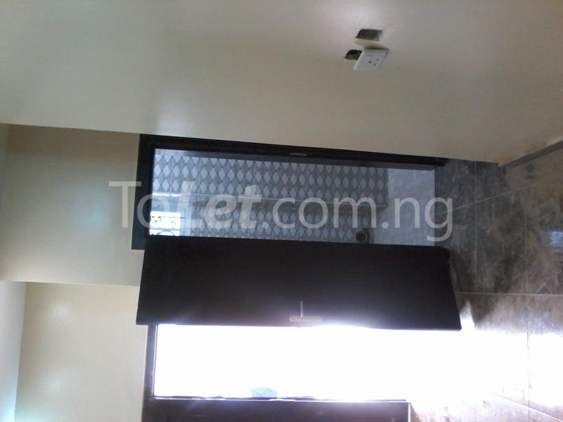 3 bedroom Flat / Apartment for rent choice estate at Ifako ogba  Ifako-ogba Ogba Lagos - 1