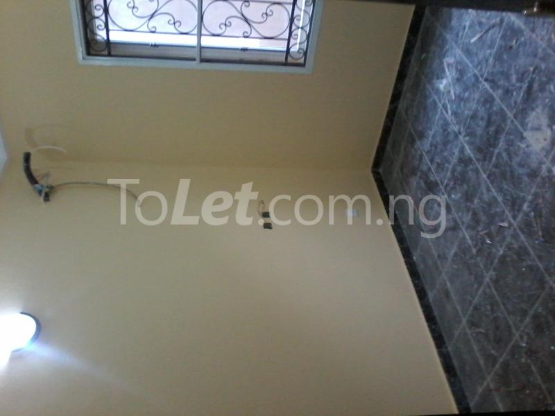 3 bedroom Flat / Apartment for rent choice estate at Ifako ogba  Ifako-ogba Ogba Lagos - 2