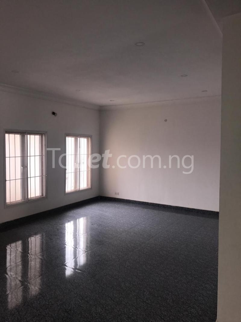 4 bedroom House for rent Katampe extension Katampe Ext Abuja - 4