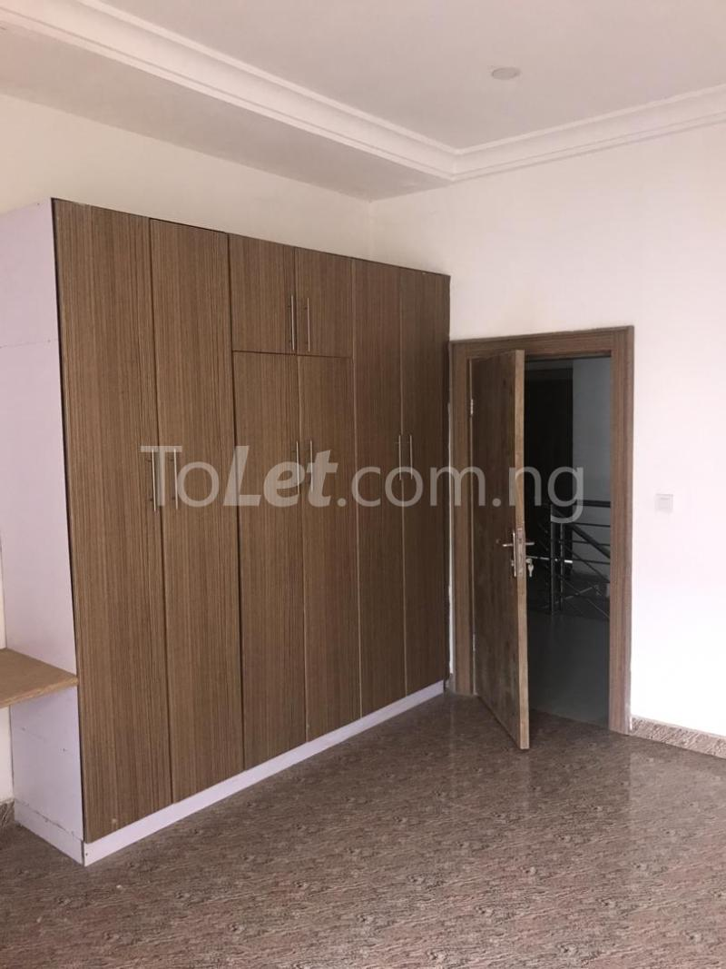 4 bedroom House for rent Katampe extension Katampe Ext Abuja - 9