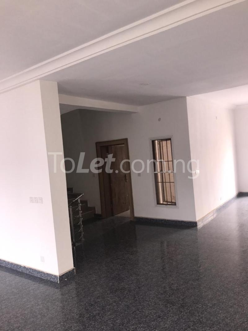 4 bedroom House for rent Katampe extension Katampe Ext Abuja - 3