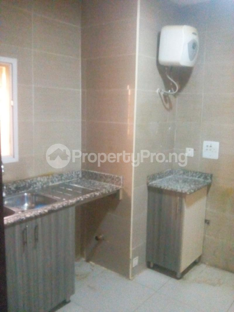 2 bedroom Blocks of Flats House for rent Durumi2 Durumi Abuja - 5