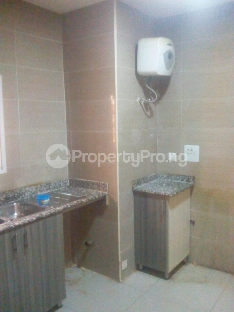 2 bedroom Blocks of Flats House for rent Durumi2 Durumi Abuja - 6