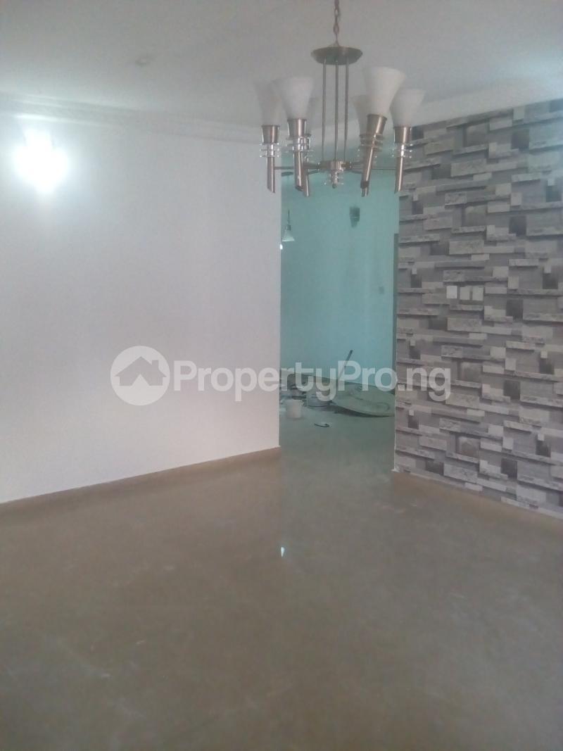 3 bedroom Flat / Apartment for rent Jabi district Abuja Jahi Abuja - 4