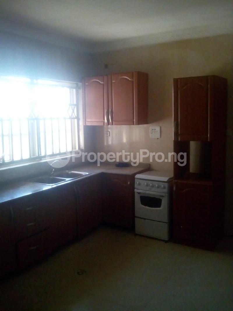 3 bedroom Flat / Apartment for rent Jabi district Abuja Jahi Abuja - 10