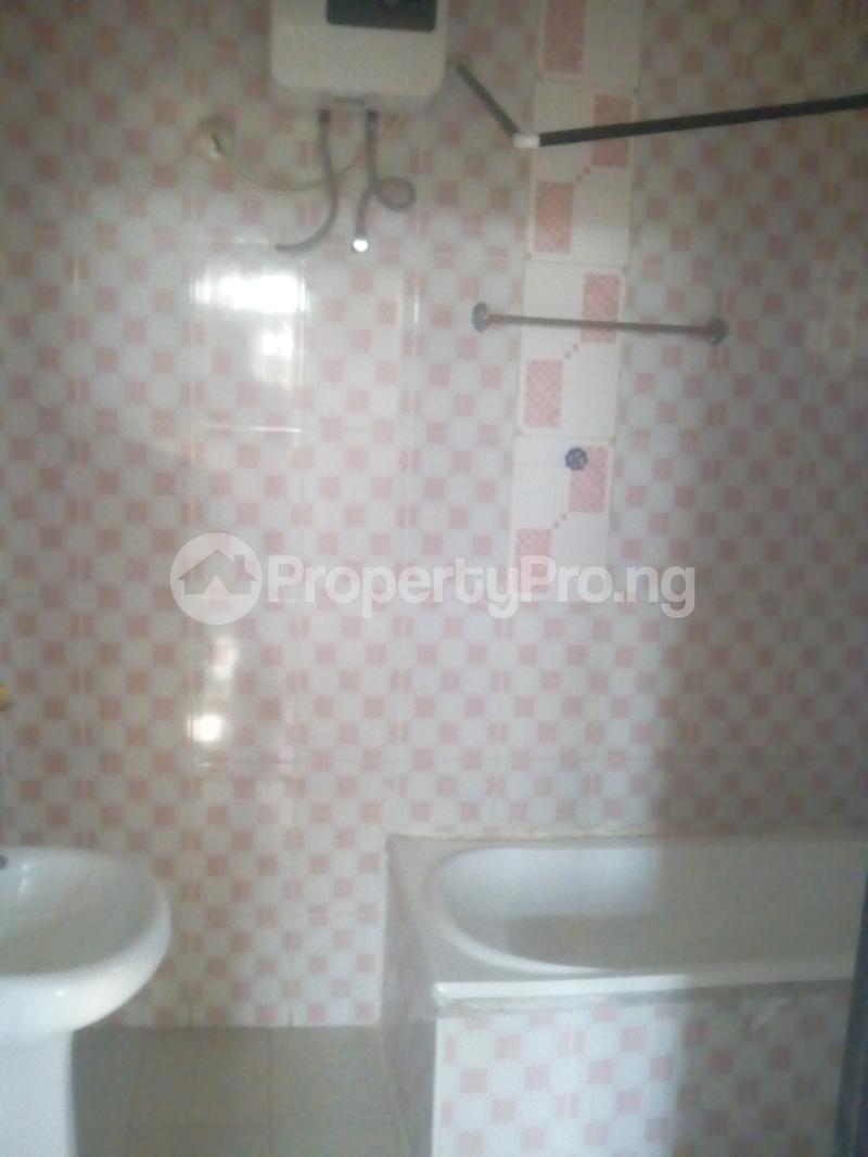 3 bedroom Flat / Apartment for rent Jabi district Abuja Jahi Abuja - 13