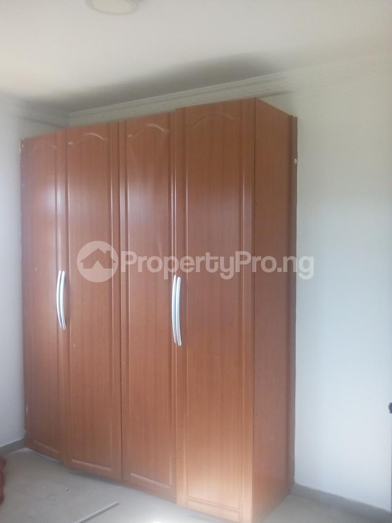 3 bedroom Flat / Apartment for rent Jabi district Abuja Jahi Abuja - 9