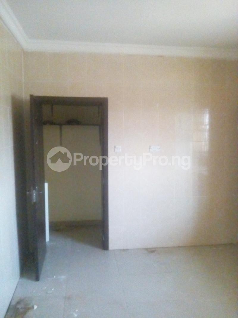 3 bedroom Flat / Apartment for rent Jabi district Abuja Jahi Abuja - 12