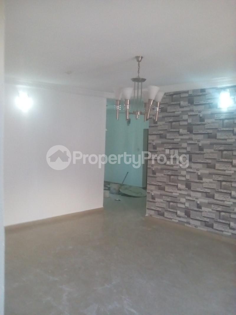 3 bedroom Flat / Apartment for rent Jabi district Abuja Jahi Abuja - 0