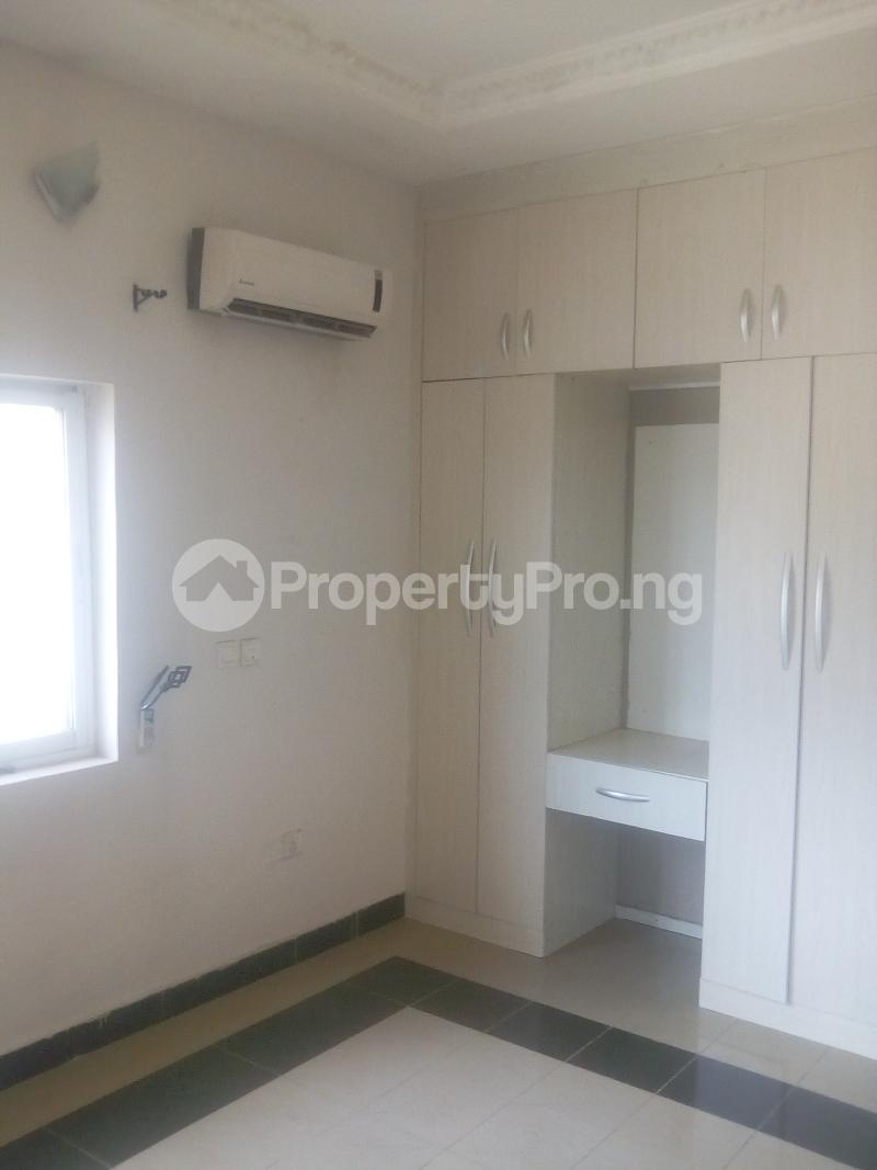 2 bedroom Flat / Apartment for sale Wuye district Wuye Abuja - 5