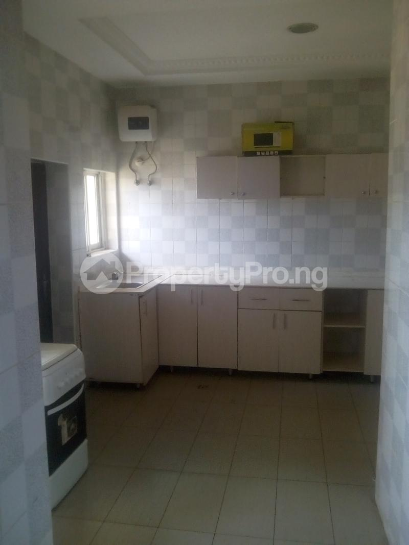 2 bedroom Flat / Apartment for sale Wuye district Wuye Abuja - 4
