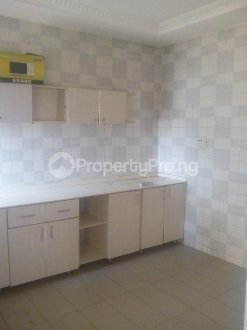 2 bedroom Flat / Apartment for sale Wuye district Wuye Abuja - 3