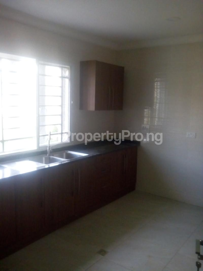 3 bedroom Blocks of Flats House for rent Durumi2 district Durumi Abuja - 3