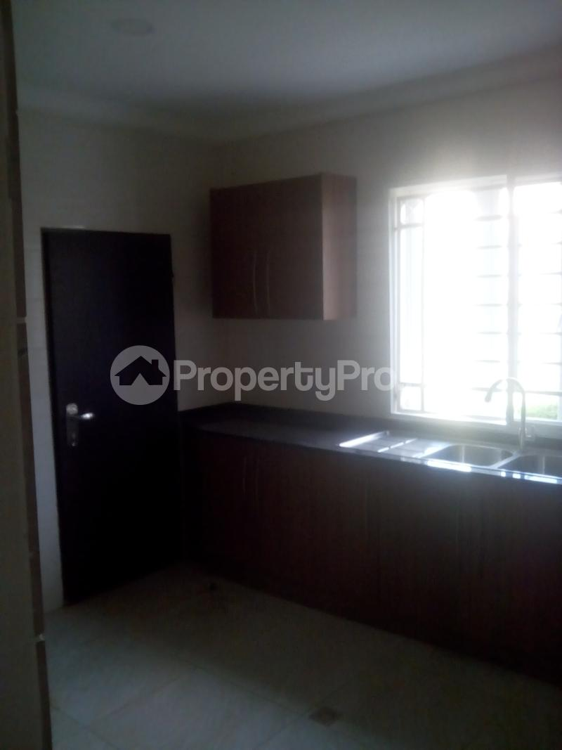 3 bedroom Blocks of Flats House for rent Durumi2 district Durumi Abuja - 2