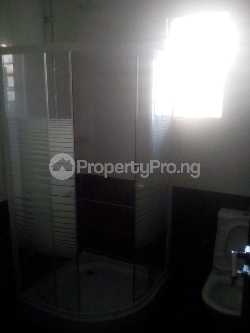 3 bedroom Blocks of Flats House for rent Durumi2 district Durumi Abuja - 9