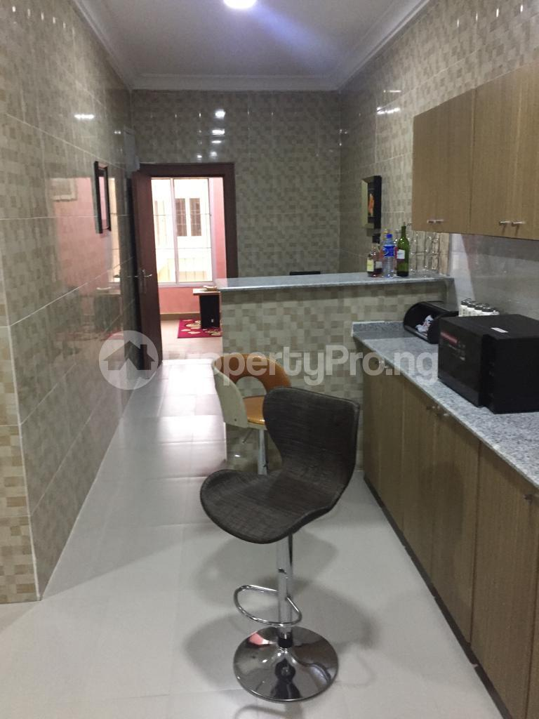 3 bedroom Flat / Apartment for rent Katampe extension (Diplomatic zone) Katampe Ext Abuja - 4