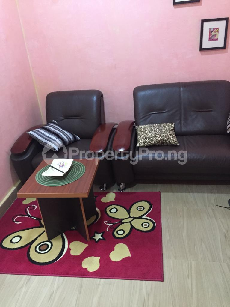 3 bedroom Flat / Apartment for rent Katampe extension (Diplomatic zone) Katampe Ext Abuja - 18