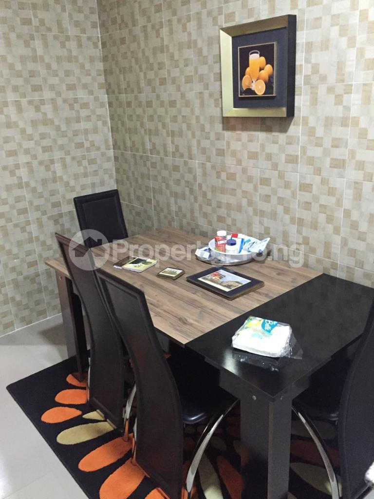 3 bedroom Flat / Apartment for rent Katampe extension (Diplomatic zone) Katampe Ext Abuja - 13