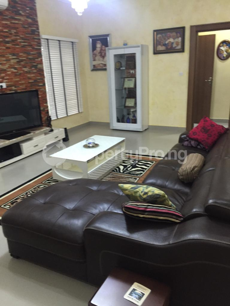 3 bedroom Flat / Apartment for rent Katampe extension (Diplomatic zone) Katampe Ext Abuja - 19