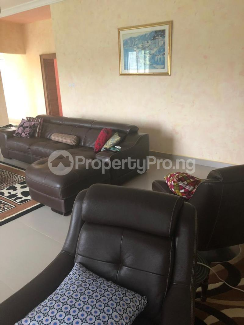 3 bedroom Flat / Apartment for rent Katampe extension (Diplomatic zone) Katampe Ext Abuja - 7
