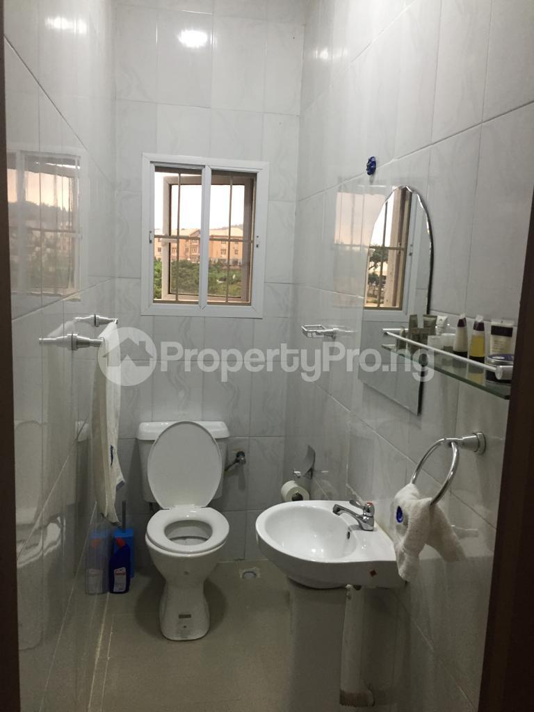 3 bedroom Flat / Apartment for rent Katampe extension (Diplomatic zone) Katampe Ext Abuja - 10