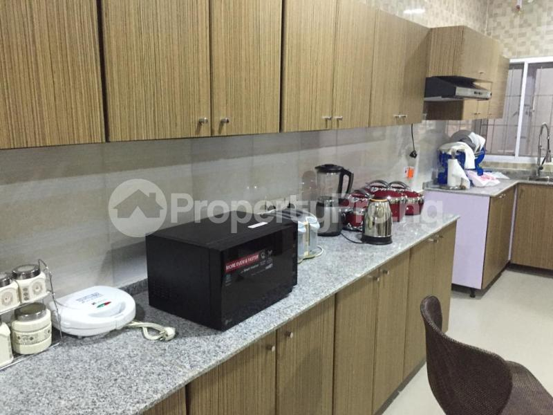 3 bedroom Flat / Apartment for rent Katampe extension (Diplomatic zone) Katampe Ext Abuja - 0