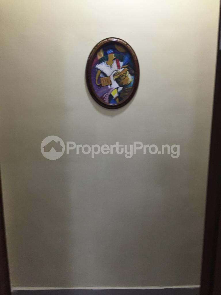 3 bedroom Flat / Apartment for rent Katampe extension (Diplomatic zone) Katampe Ext Abuja - 23