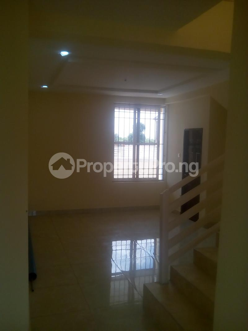 3 bedroom Terraced Duplex House for rent Katampe extension (Diplomatic zone) Katampe Ext Abuja - 12